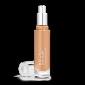 Becca 24 hour stay foundation